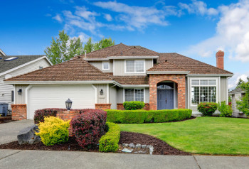 Home Sales Hinge on Exterior Appearance