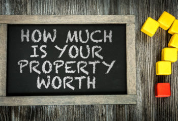 When it Comes to Home Values, Trust and Verify