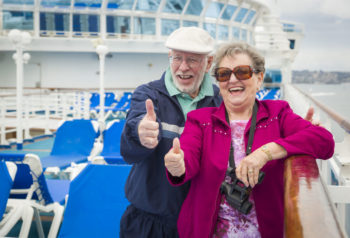 Sail Smoothly Into Retirement