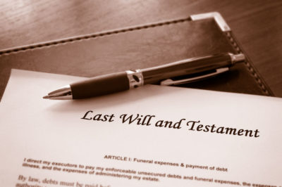 Estate Planning Attorney presentation