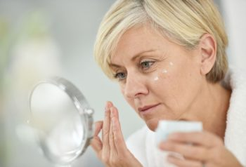 Wrinkles, Dry Skin and Age Spots