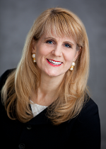 Mary Spann, President of Upside of Downsizing