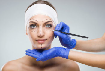 Plastic Surgery – A Nip Here, a Tuck There